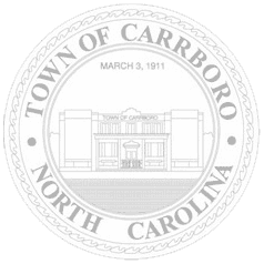 Town of Carrboro, North Carolina homepage