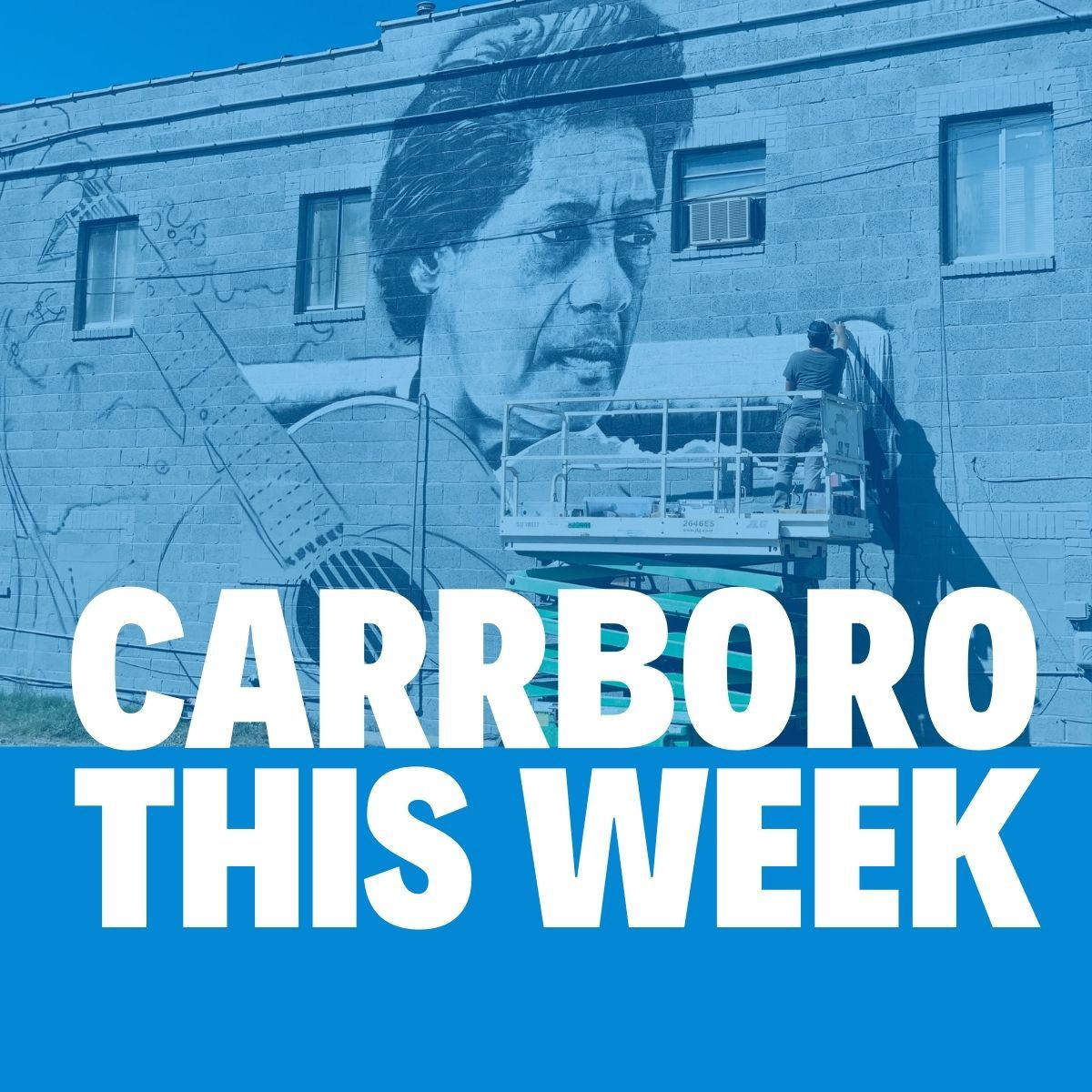 Carrboro This Week Oct 16